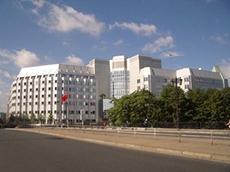 德国驻中国大使馆