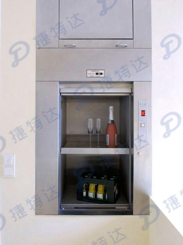 传菜电梯在使用时需要注意哪些基本事项