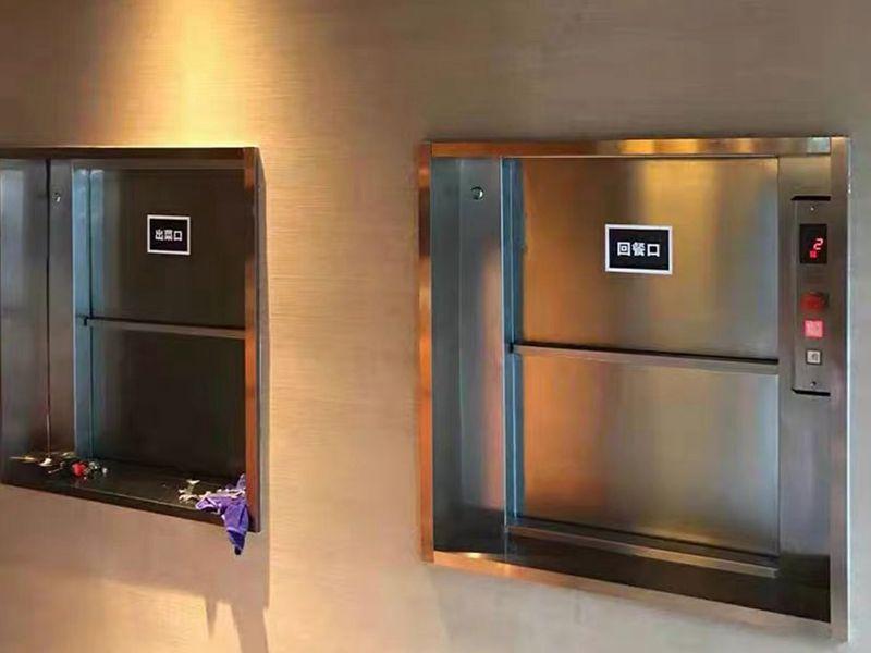 送菜电梯价格是多少